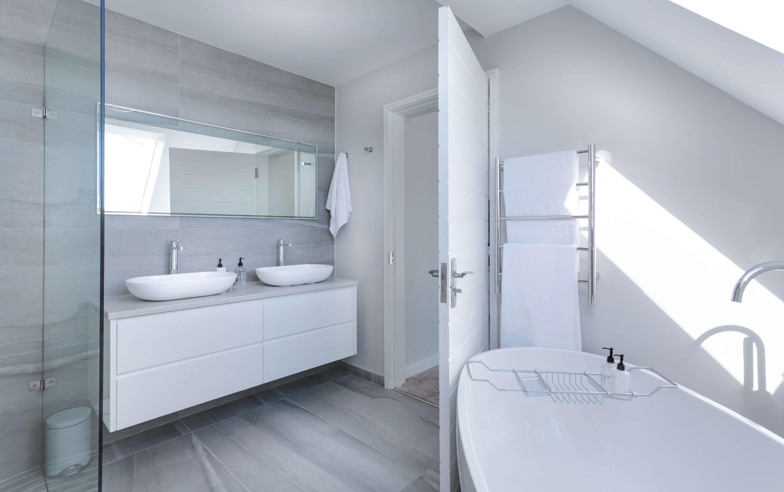 renovated bathroom perth