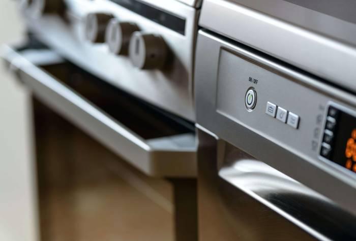high tech kitchen appliances